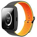 ساعت هوشمند میدسان مدل Heart rate M40