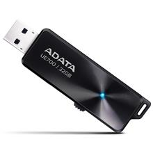 Adata DashDrive Elite UE700 USB Flash Memory - 64GB