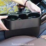 جالیوانی ماشین RUNDONG Universal Car Beverage Cup Holder