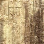 پوشش فومی طرح سنگ آنتیک کدFR