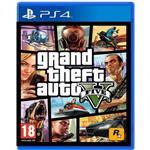 بازی GTA : Grand Theft Auto V  مخصوص PS4