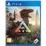 بازی ARK Survival Evolved مخصوص PS4