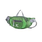 کیف کمری 9521 سبز کله گاوی – Pekynew Luggage bag 9521 Green