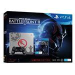 Playstation 4 Slim Star Wars Battlefront II Limited Editon 1TB - R2 - CHU 2116B