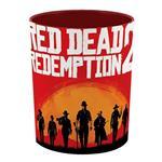 ماگ چاپ لین مدل Red Dead کد C201