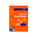 کتاب زبان Oxford Word Skills Intermediate اثر Ruth Gairns Oxford Word Skills Intermediate