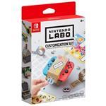 Customization Set for Nintendo Labo Variety Kit For Nintendo Switch