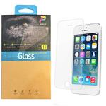 Pixie Top Clear Glass Screen Protector For Apple iPhone  5/5S/SE