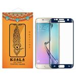 KOALA Full Cover Glass Screen Protector For Samsung Galaxy S7 Edge