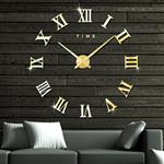 ساعت دیواری رویال ماروتی مدل NET-6007 سایز متوسط
