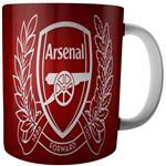 ماگ آکو مدل Arsenal 3