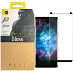 Pixie 5D Full Glue Glass Screen  Protector  For Samsung Note 8