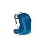 کوله پشتی زنانه 24 لیتری آبی رنگ آسپری