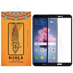 KOALA Full Cover Glass Screen Protector For Huawei P Smart