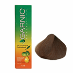 کیت رنگ موی گارنیک سری  ماهاگونی - قهوه ای ماهاگونی  شماره 4.68