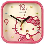 ساعت رومیزی طرح Hello Kitty