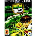 بن تن محافظ زمین ben10 protector of earth PS2