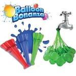 بادکنک آبی 120 تایی balloon