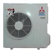 کولر گازی میتسوبیشی الکتریک سرد و گرم  30000 mitsubishi  electric cooler