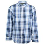 پیراهن آستین بلند مردانه کمل اکتیو مدل 62