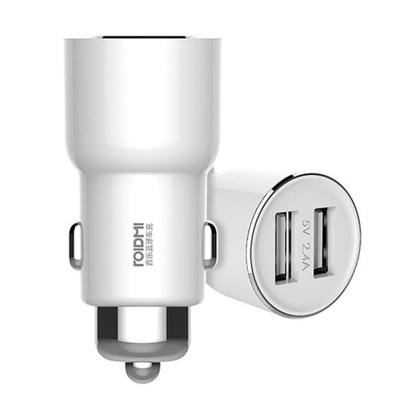 Xiaomi RoidMi 3s Smart Car Charger