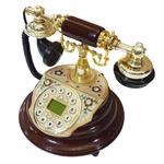 تلفن آنتیک مدل 8323