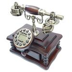 تلفن آنتیک مدل 208