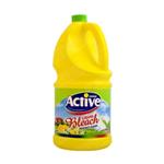مایع سفید کننده 4 لیتری با رایحه لیمو اکتیو