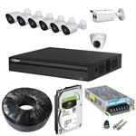 Dahua DP82I1701 Security Package