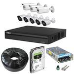 Dahua DP82I0803 Security Package