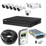 Dahua DP82I1702 Security Package