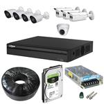 Dahua DP82I1703 Security Package