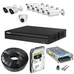 Dahua DP82I1705 Security Package