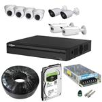 Dahua DP82I4402 Security Package