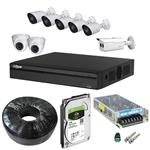 Dahua DP82I2601 Security Package