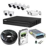 Dahua DP82I2602 Security Package