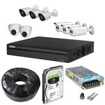 Dahua DP82I2603 Security Package