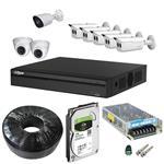 Dahua DP82I2605 Security Package