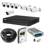Dahua DP82I4403 Security Package