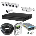 Dahua DP82I5302 Security Package