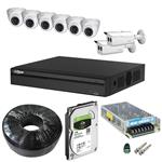 Dahua DP82I6202 Security Package