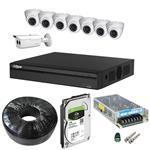 Dahua DP82I7101 Security Package