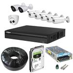 Dahua DP82S1715 Security Package