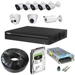Dahua DP82S2611 Security Package