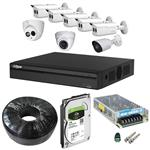 Dahua DP82S2615 Security Package