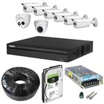 Dahua DP82S2616 Security Package