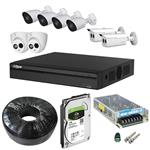 Dahua DP82S2622 Security Package