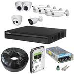 Dahua DP82S3514 Security Package
