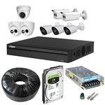 Dahua DP82S3522 Security Package