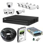 Dahua DP82S3524 Security Package